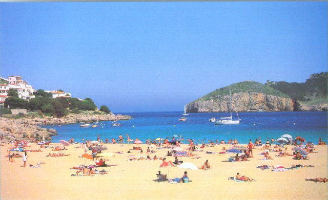 L Escala Spain Property For Sale